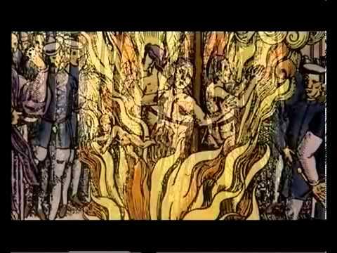 Video-Dokumentation über Hermann Löher und die Hexenverfolgung