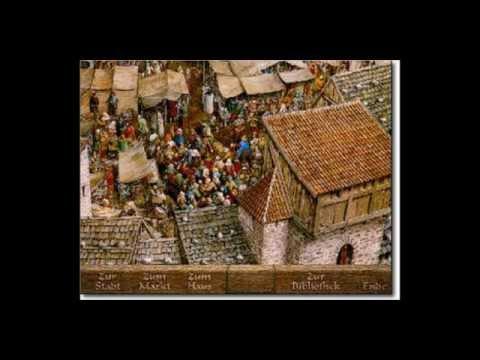 Köln im späten Mittelalter - So sah Adelinas Welt aus