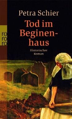 Cover Tod im Beginenhaus