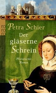 Cover Der gläserne Schrein