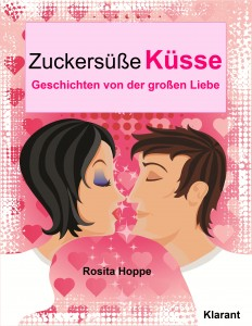 Cover Zuckersüsse_Küsse