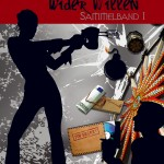 Spionin wider Willen Sammelband 1 Cover