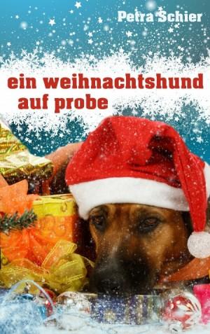 CoverEinWeihnachtshund auf Probe_finalb