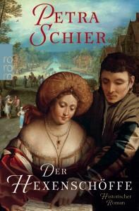 Making-of: Der Hexenschöffe (Cover)