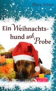 Ein Weihnachtshund auf Probe Cover_final 01.11.2014