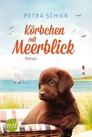 Gewinnspiel Körbchen mit Meerblick bei hunde.de