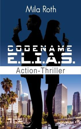 Banner Serie Codename E.L.I.A.S.
