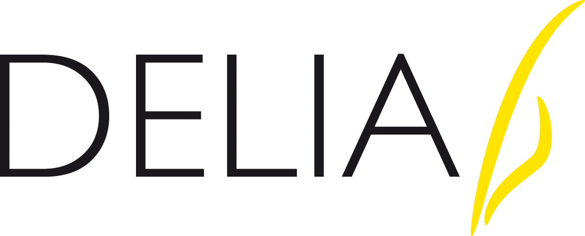 DELIA Banner
