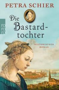 Die Bastardtochter Cover