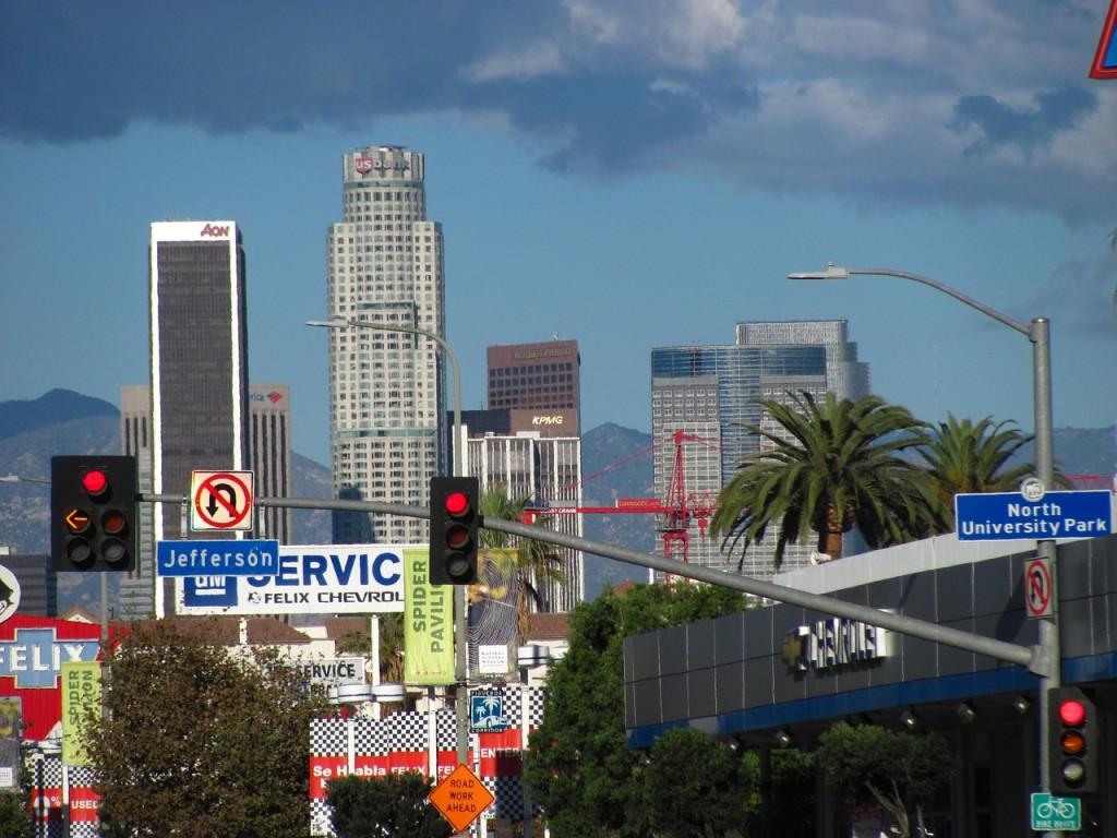 Foto Los Angeles