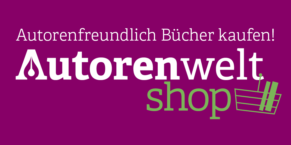 Banner Autorenwelt Shop