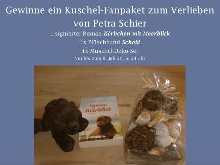 Banner Gewinnspiel Kuschel-Fanpaket
