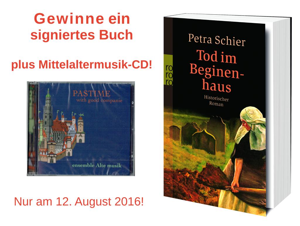 Gewinnspiel zur Release-Party für Vergeltung im Münzhaus 12. August 2016