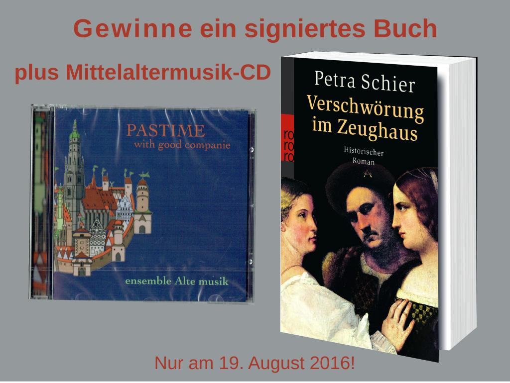 Banner Gewinnspiel Release-Party Vergeltung im Münzhaus 19. August 2016