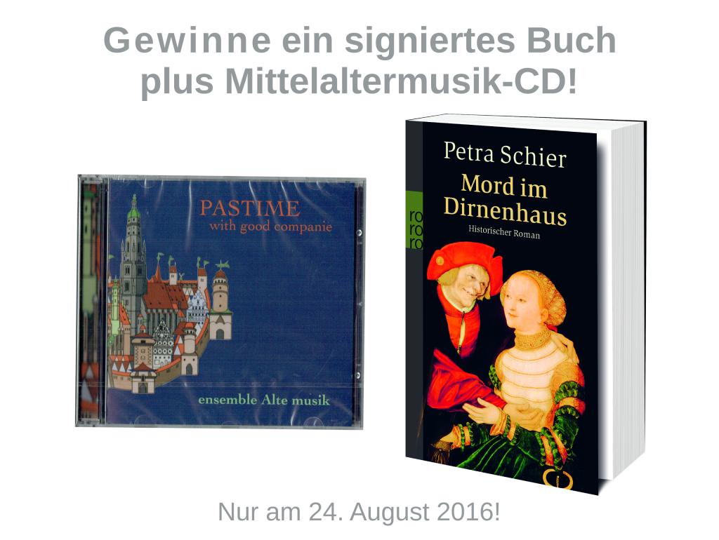 Banner Gewinnspiel Release-Party Vergeltung im Münzhaus 24. August 2016