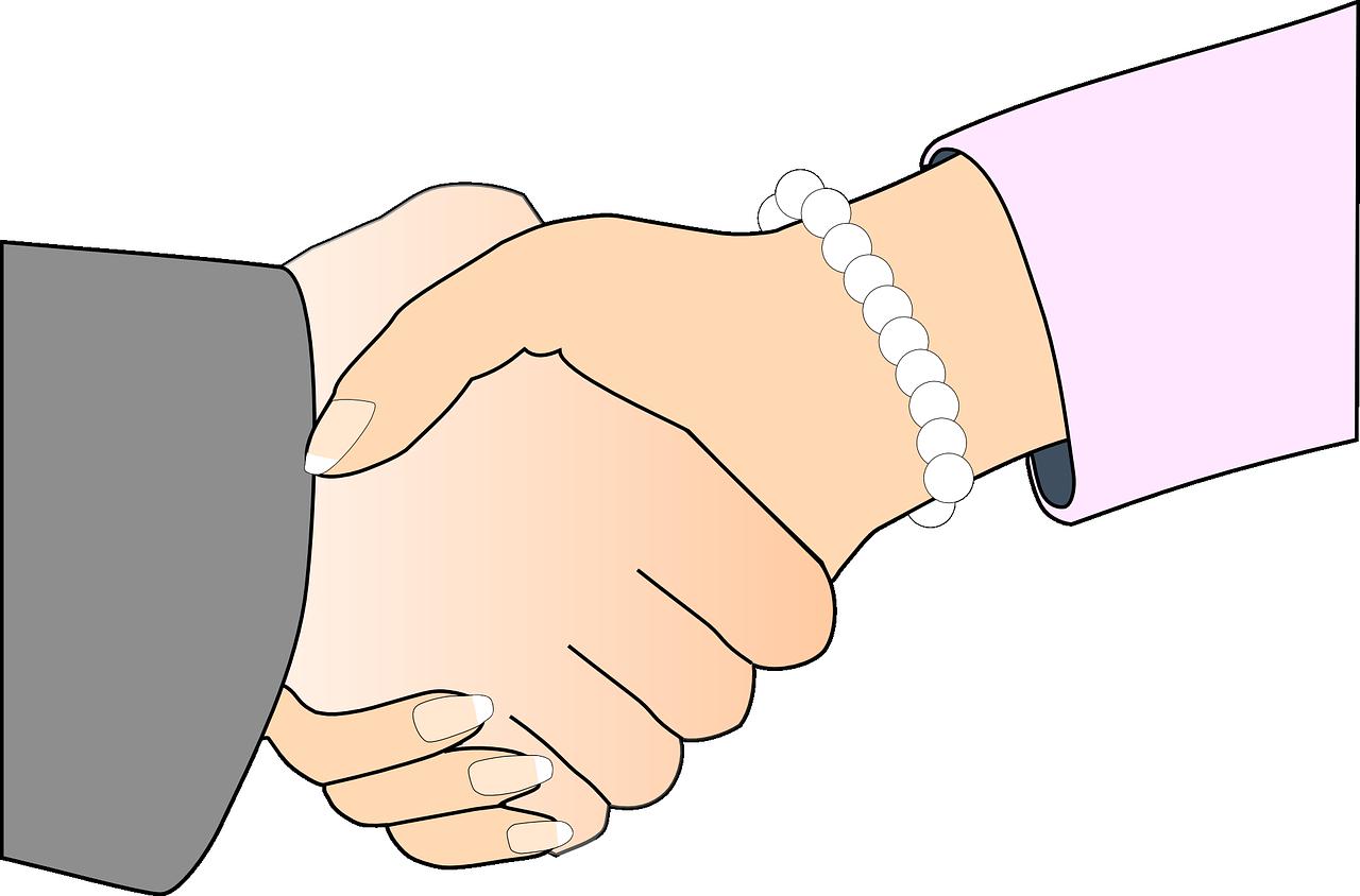 Verträge und Honorare