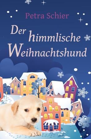 Cover Der himmlische Weihnachtshund