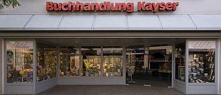 Buchhandlung Kayser, Rheinbach