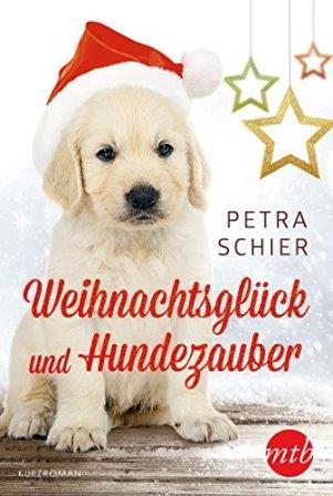 Weihnachtsglück und Hundezauber Cover
