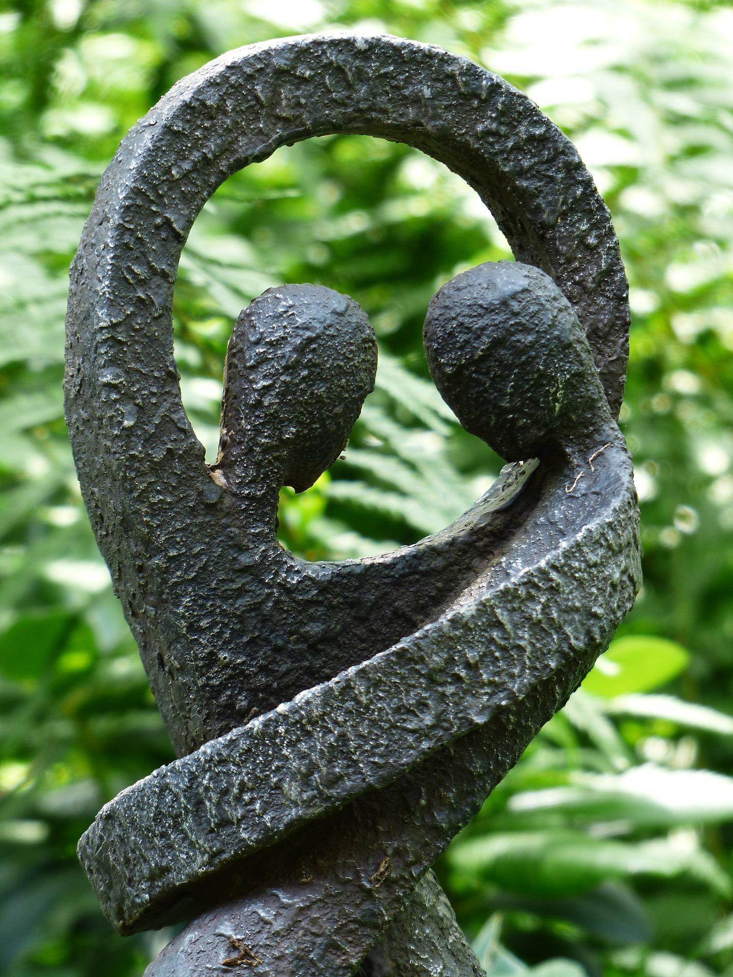 Die Dreifaltigkeit der Liebe. Oder: Variation ist alles