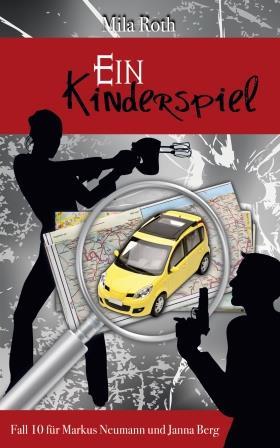 Ein Kinderspiel - Cover