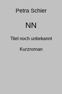 Buchplatzhalter NN Kurzoman