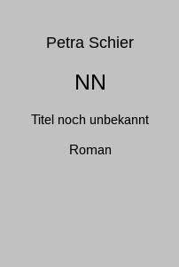 Buchplatzhalter NN Roman MIRA