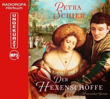 Cover Der Hexenschöffe (Hörbuch)