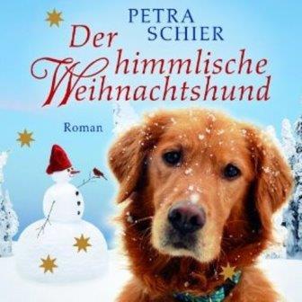 Cover Der himmlische Weihnachtshund (Hörbuch)