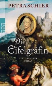 Die Eifelgräfin Cover