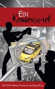 Cover Ein Kinderspiel