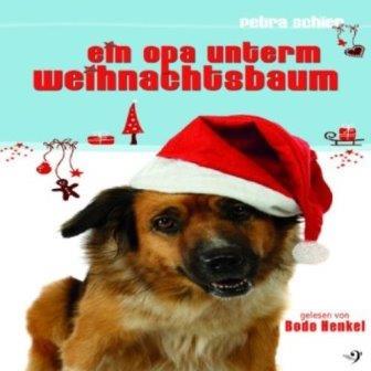 Cover Ein Opa unterm Weihnachtsbaum (Hörbuch)