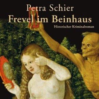 Cover Frevel im Beinhaus (Hörbuch)