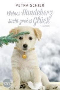 Cover Kleines Hundeherz sucht großes Glück