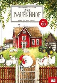 Cover Unser Bauernhof
