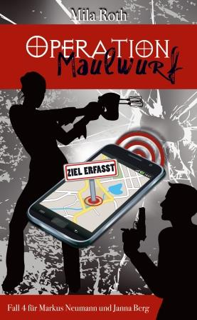 Cover Operation Maulwurf