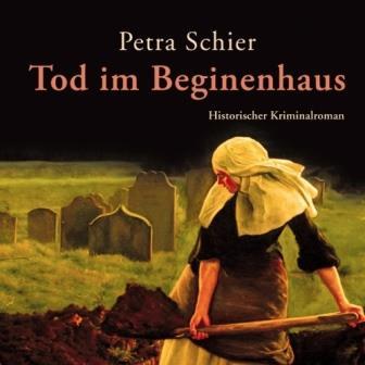Cover Tod im Beginenhaus (Hörbuch)
