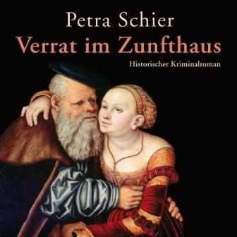 Cover Verrat im Zunfthaus (Hörbuch)