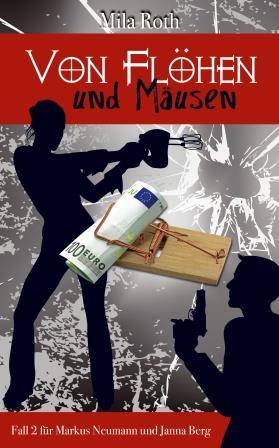 Cover Von Flöhen und Mäusen