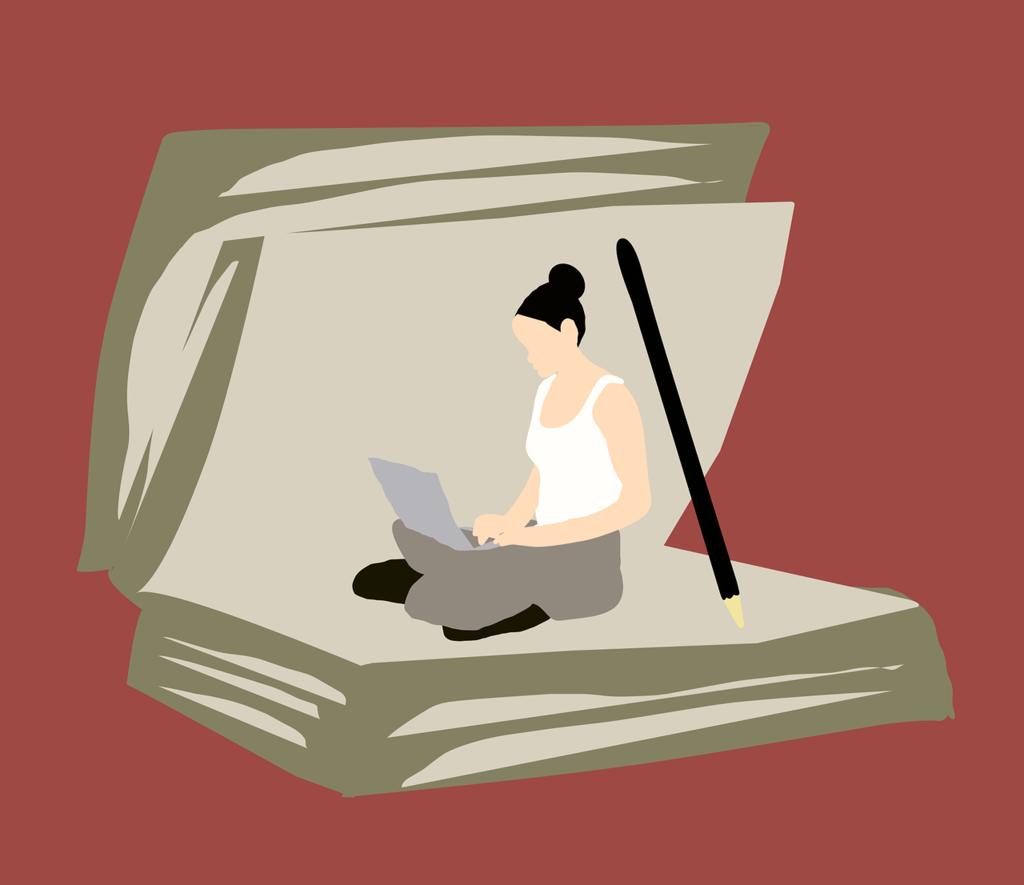 10 Tipps zum Überarbeiten eines Romans