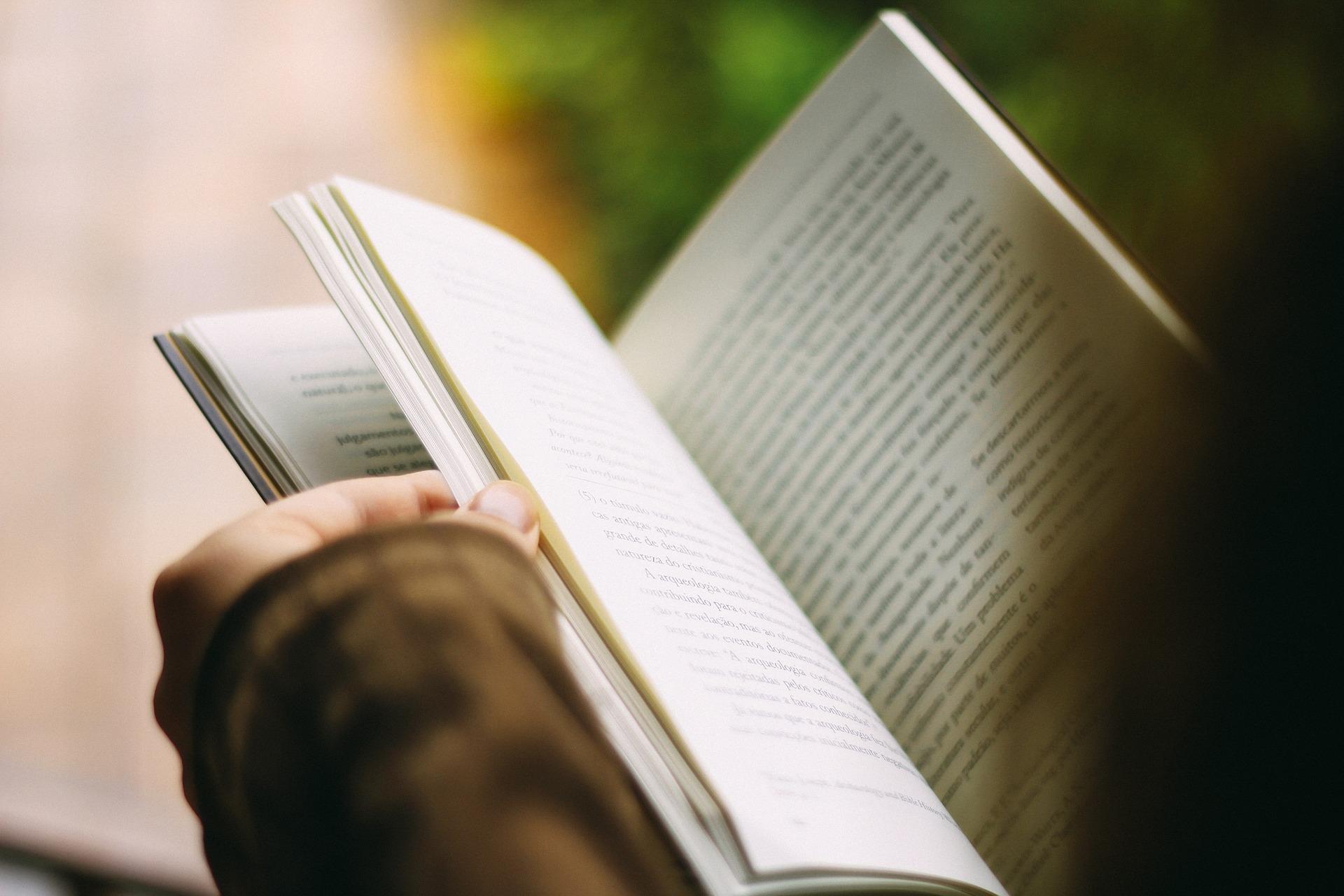 Verkauf dein Buch an Verlage und/oder LeserInnen
