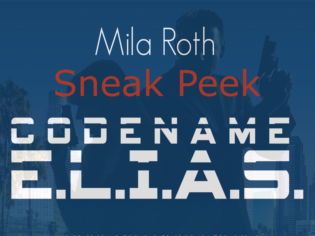 Sneak Peek Codename E.L.I.A.S.
