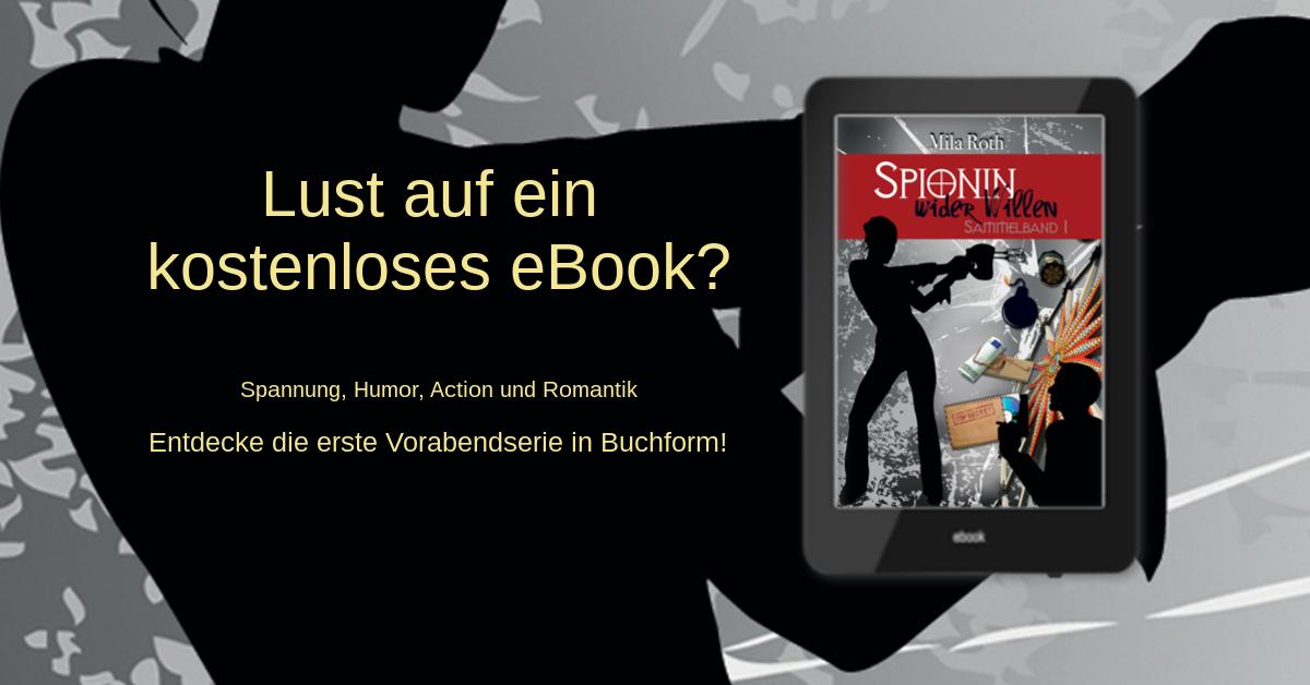 Banner Newsletter-Abo Lust auf ein kostenloses eBook!