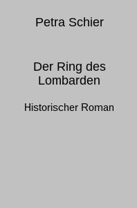 Buchplatzhalter Der Ring des Lombarden