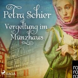 Hörbuch Vergeltung im Münzhaus