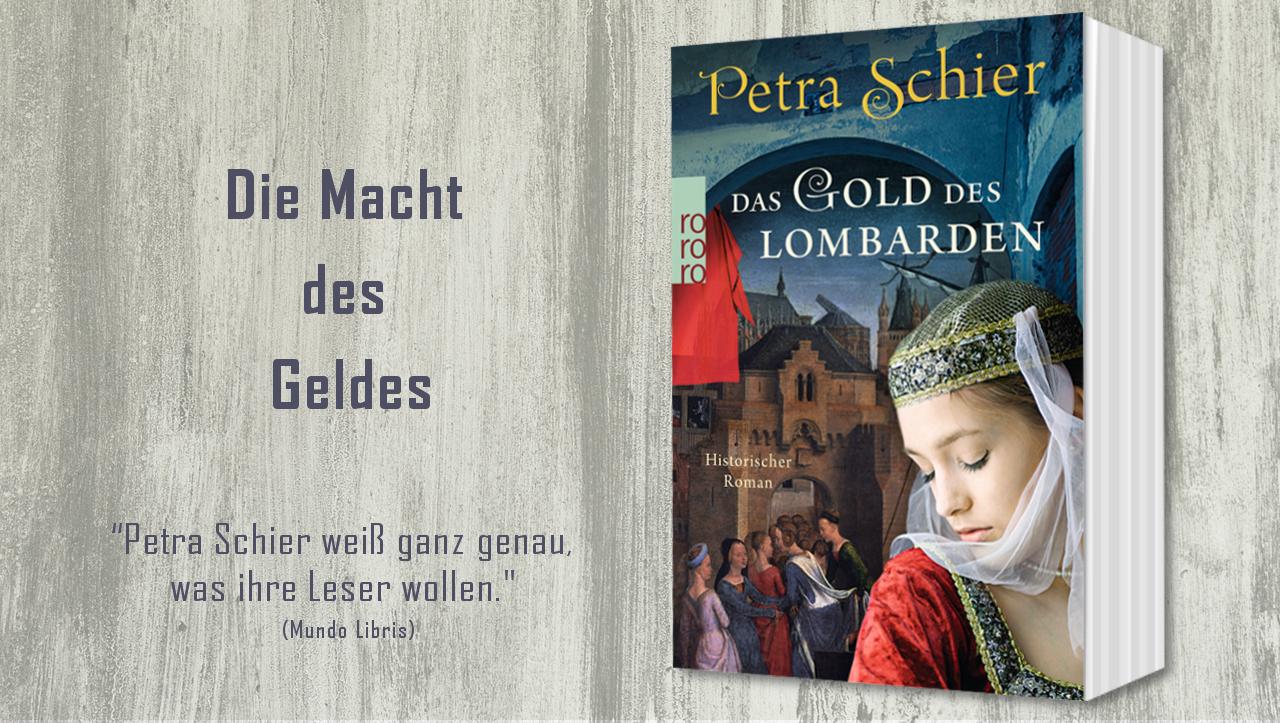 Banner - Das Gold des Lombarden