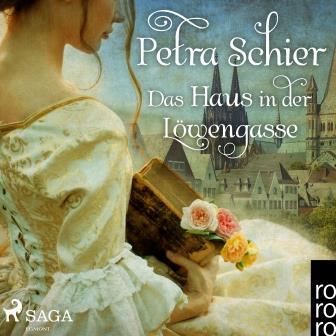 Cover Das Haus in der Löwengasse Hörbuch