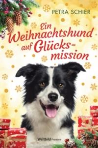 Cover Ein Weihnachtshund auf Glücksmission