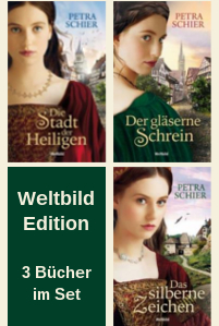 Cover Aachen-Trilogie Weltbild-Edition