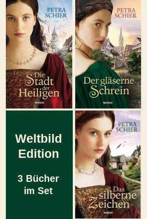 Cover Aachen-Trilogie